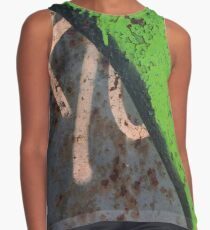 Rustin' piece Sleeveless Top
