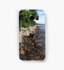 Lake Superior Samsung Galaxy Case/Skin