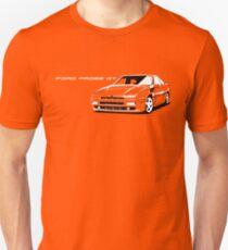Ford Probe Gt (First Gen, left text) Unisex T-Shirt