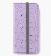 Marshall the Samoyed iPhone Wallet/Case/Skin
