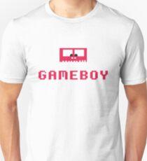 Gameboy Monster Unisex T-Shirt