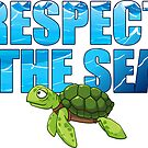 Respect the Sea by mavisshelton