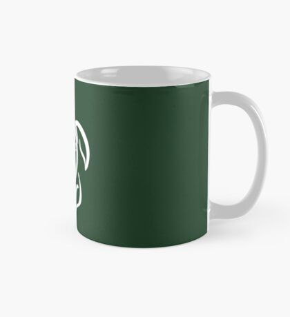 Try to be like the turtle, at ease in your own shell.  Mug