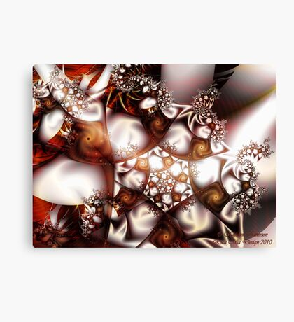 Unchained Melody Canvas Print