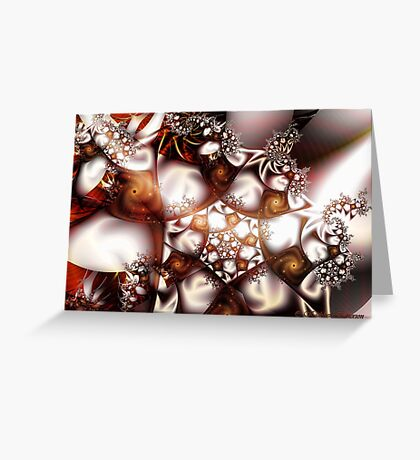 Unchained Melody Greeting Card
