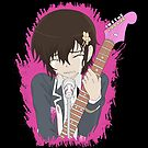 Kosaka Chihiro (Alternate Edition) by Explicit Designs