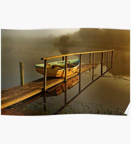 """""""Floodtide"""" Poster"""