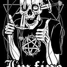 I'm fine / Thumbs up by VonKowen