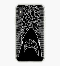 Jaw division iPhone Case