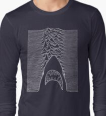 Jaw division Long Sleeve T-Shirt