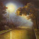 MY STREET by edisandu