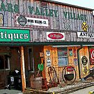 Antiques and Collectibles by lynell