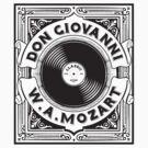 Don Giovanni by ixrid