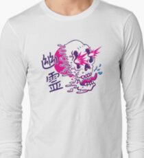 Ghost Power Unlimited Long Sleeve T-Shirt