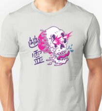 Ghost Power Unlimited Slim Fit T-Shirt