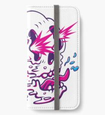 Ghost Power Unlimited iPhone Wallet/Case/Skin