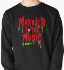 SHINEE Married to the Music Pullover