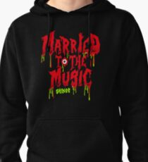 SHINEE Married to the Music Pullover Hoodie