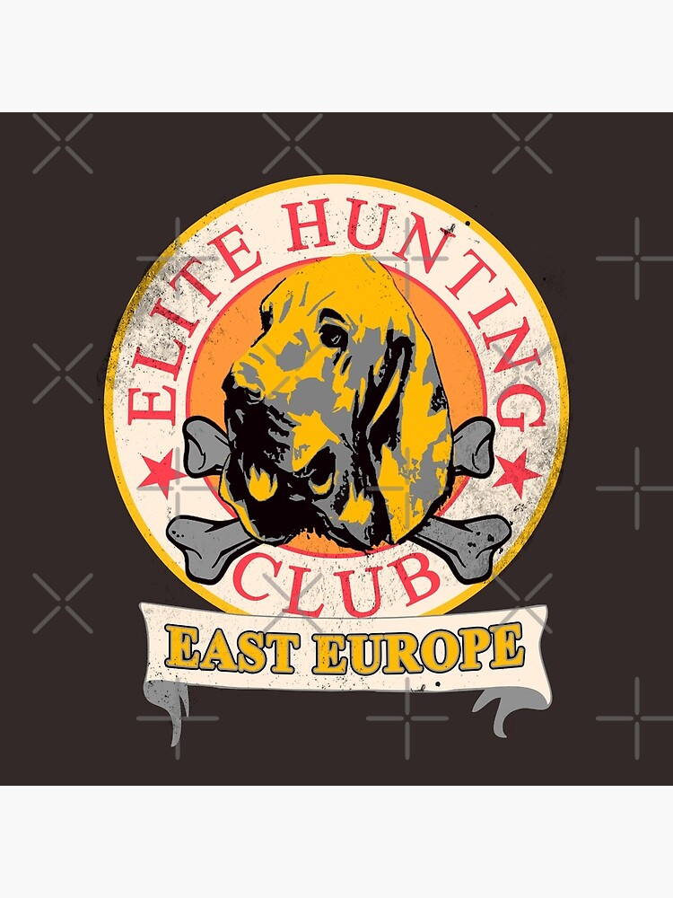 Elite Hunting Club (EHC) | Tote Bag