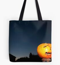 All Hallows' Eve Tote Bag