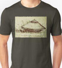 Da Vinci's tank Unisex T-Shirt