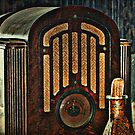 Old Time Music by DottieDees