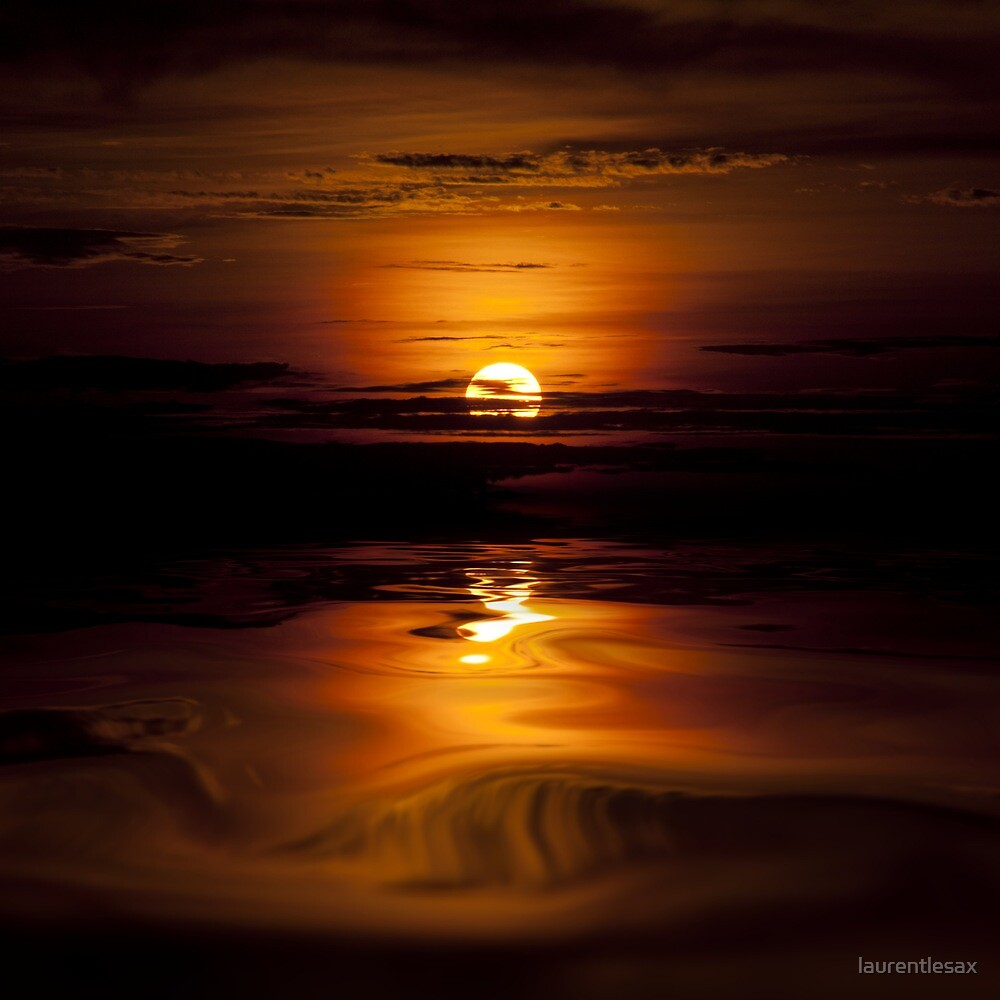Reflection by laurentlesax