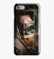 The museum iPhone Case/Skin