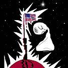US SADNESS by MarleyArt123