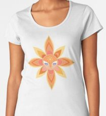 Sun Worshipper Premium Scoop T-Shirt
