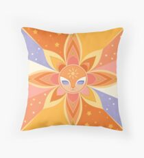 Sun Worshipper Floor Pillow