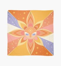 Sun Worshipper Scarf