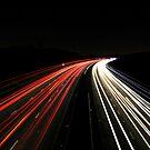 Motorway Movement by Liam O'Brien