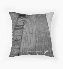 Dutch#1 Throw Pillow