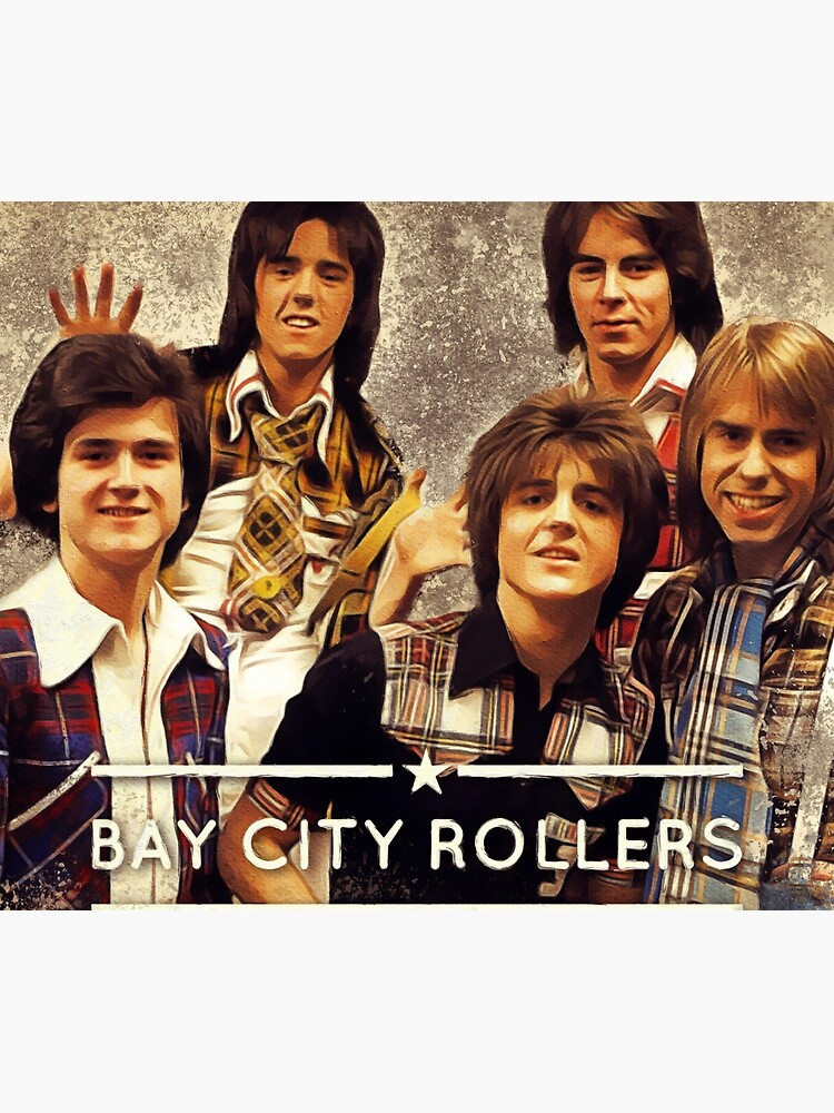 Bay City Rollers by SerpentFilms