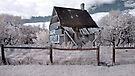 Danger, Keep Out! 2 - Portage-Du-Fort, Quebec by Debbie Pinard