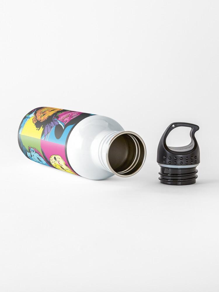 Alternate view of POP HORROR Water Bottle