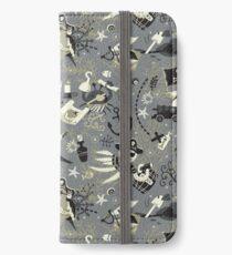 Treasure hunters iPhone Wallet/Case/Skin