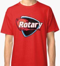 Rotary Engine - Dorito Power Classic T-Shirt