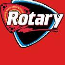 Rotary Engine - Dorito Power by Rebellion765