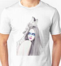 Shadows Keeper Unisex T-Shirt