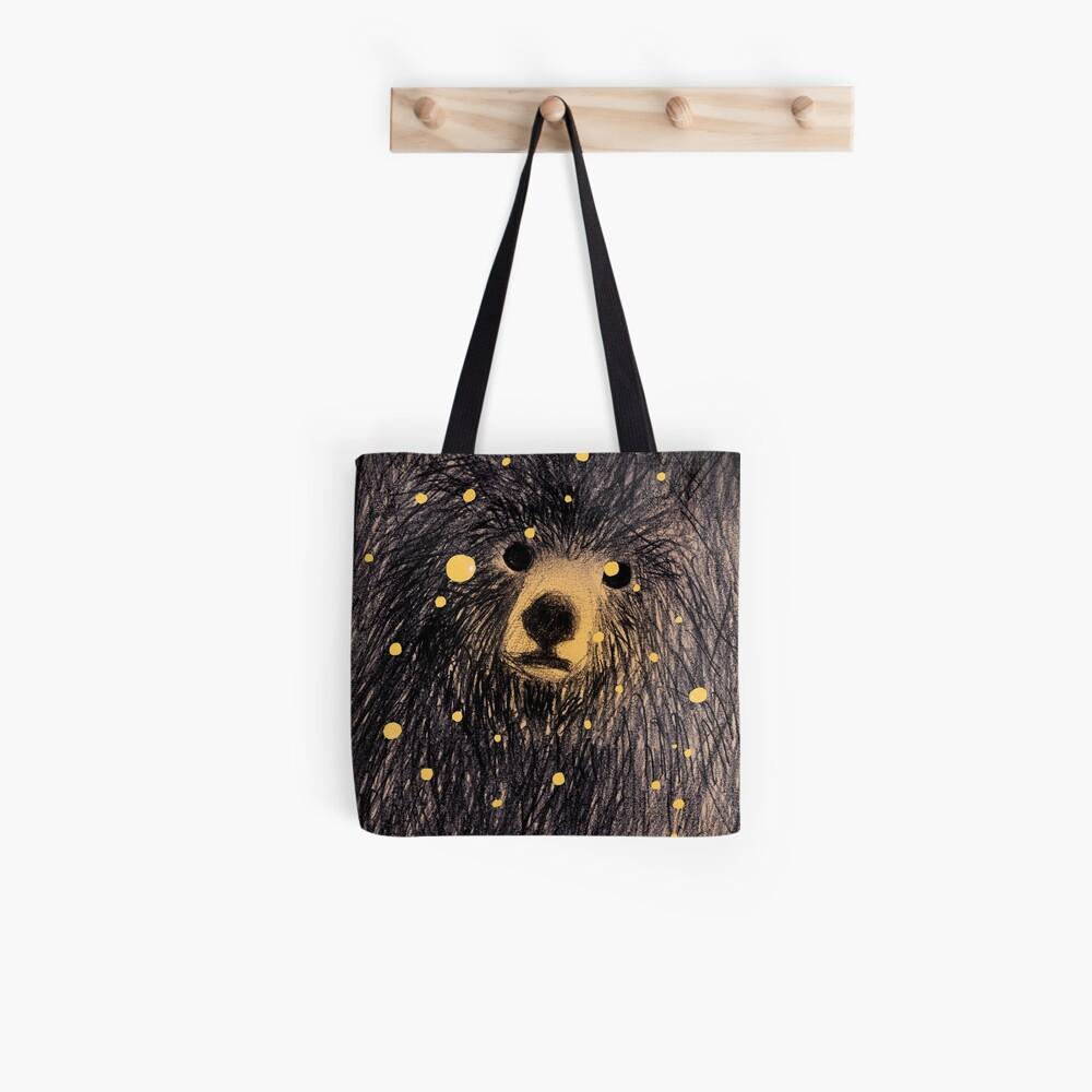 Ursa Major Tote Bag