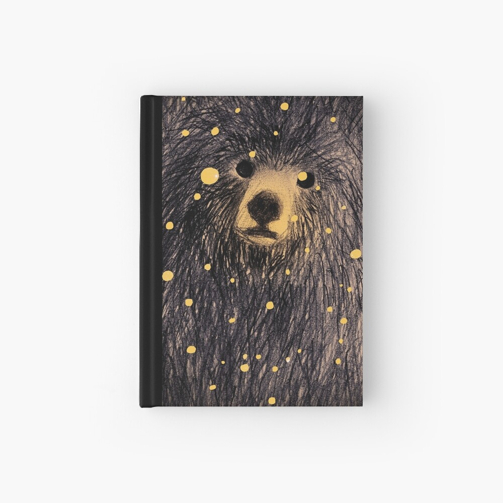 Ursa Major Hardcover Journal