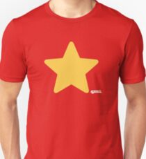 Steven Universe Star Slim Fit T-Shirt