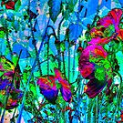 Secret Garden XIII by Igor Shrayer