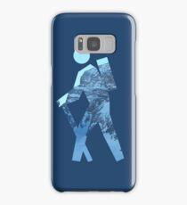 Alpine Hiker Samsung Galaxy Case/Skin