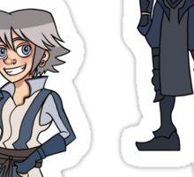 Fire Emblem - Inigo, Gerome Sticker