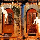 The Essence of Croatia - The Ghosts of Diocletian's Palace by Igor Shrayer