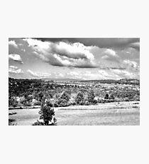 Ithaca Photographic Print