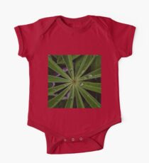 Wet lupin leaf Kids Clothes
